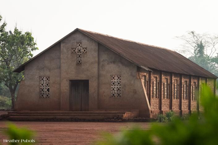Documentary Photography Africa Congo
