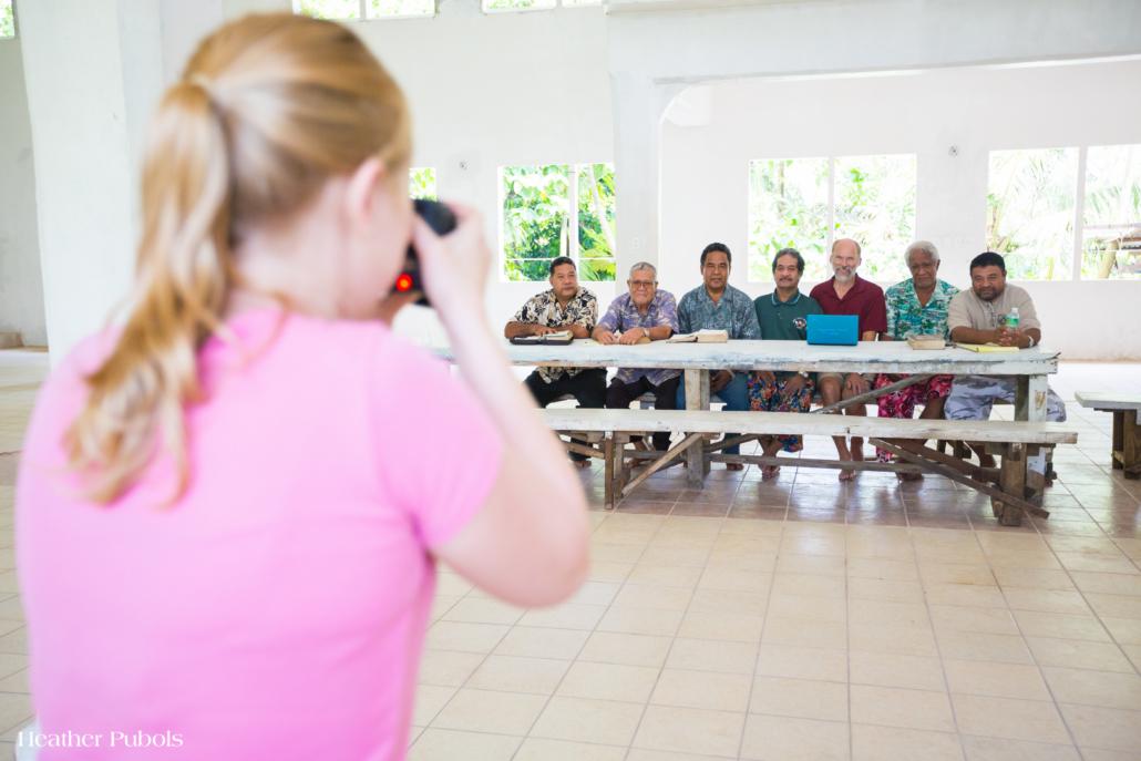 Documentary Photography Pacific Micronesia