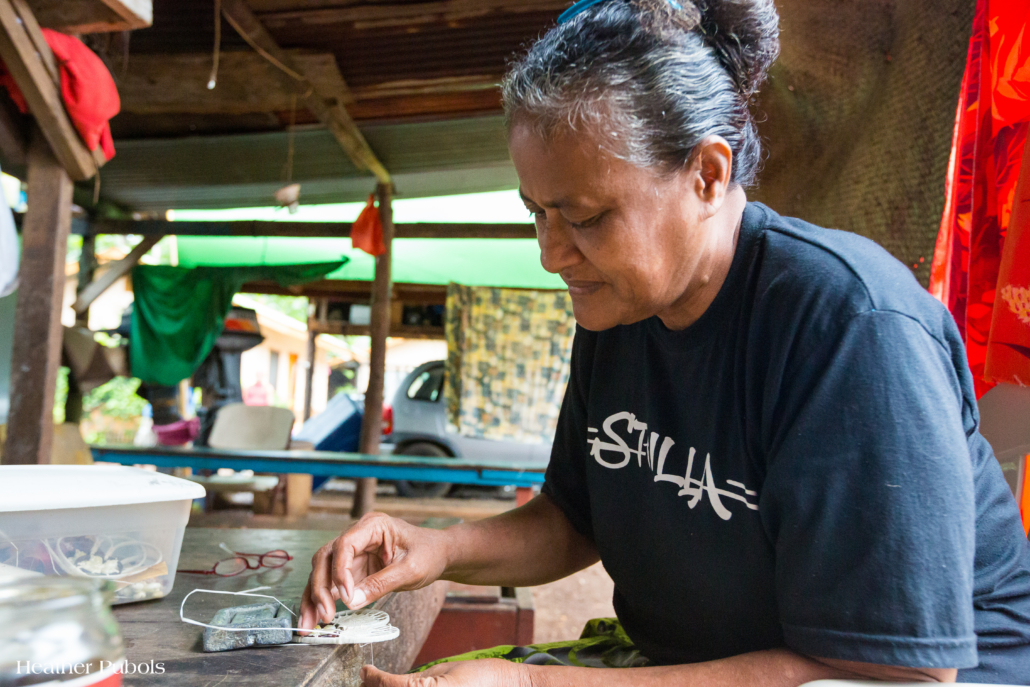 Documentary Photography Pacific Micronesia